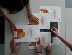 Consegna dossier preliminare candidatura dei portici di Bologna Patrimonio Umanità Unesco